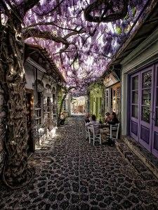#1 Molyvos, Lesvos, Greece
