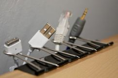 binderclips-organizador-cables-clips Decoratrix