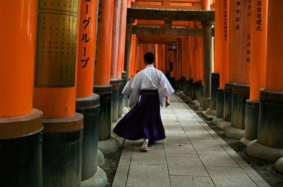 JAPAN-10021, Kyoto, Japan, 2007