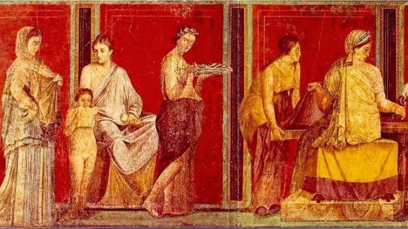 roma-frescos-conservados-en-las-villas-de-pompeya
