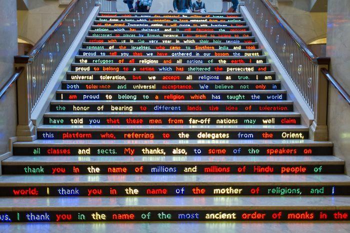 #19 The Art Institute Of Chicago, Chicago, Il