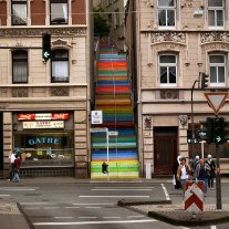 6. Wuppertal, Germany