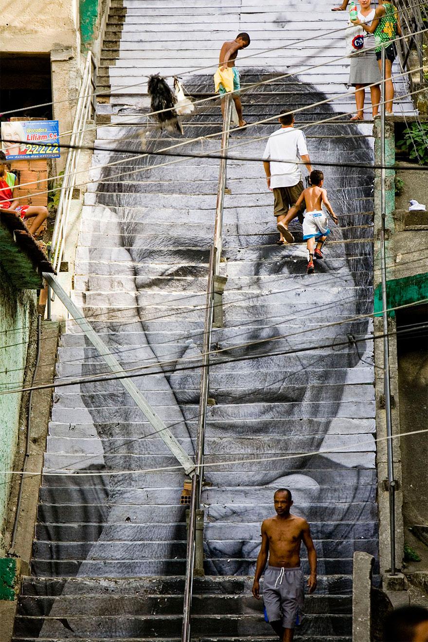 8. Rio de Janeiro, Brasil